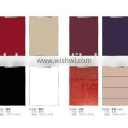 1.5-19mm paint glass(black/white/red)