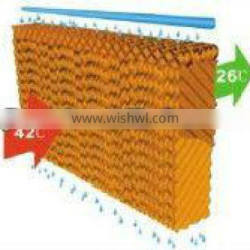 Poultry cooling pad