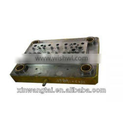 110V Connector Cold Stamping Die Cutting Mold