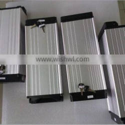 High power and Factory price for 48v 1000w bicycle battery, with 1000W electric bike battery 48v 1000w