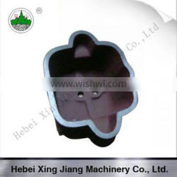 JD1105 iron cylinder head cover