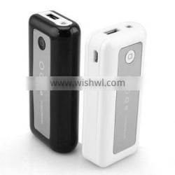 NEW 2015 Opportunities 5200mah Multi Function Power Bank