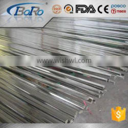 Bright surface 17-4ph stainless steel round bar