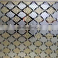 glass wall prices