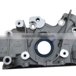 Oil Pump Assy For Chery QQ, 372-1011030, SQR372, SQR472 Engine, Chery Motor,China Auto spare parts,1100 UTV,1100 Buggy, XY1100UE