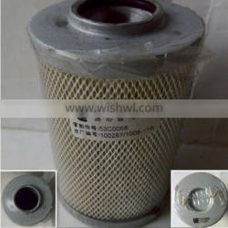53C0058 hydraulic filter for liugong