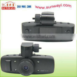 1.3 to 5.0 megapixel COMS mini mobile dvr with gps