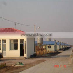 broiler poultry farm house design/poultry feeders drinkers/poultry farm equipment