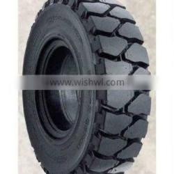 HIGH QUALITY SOLID FORKLIFT TYRE 28*9-15/28x9-15 WITH 16 PLY