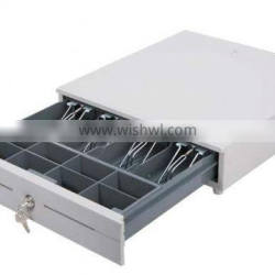 HS-400S Cash Drawer with 3-position key lock---lowset price,best quality