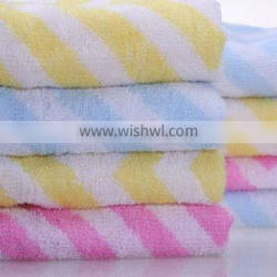 New design microfiber bamboo cleaning towel for wholesales