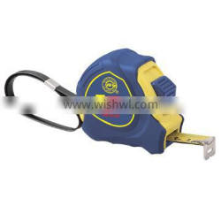 made in China rubber coated steel tape measure