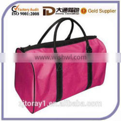 Colorful Trendy Clothes Travel Storage Bag for Teenagers