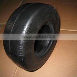 9x350-4 smooth hollowmatic tire