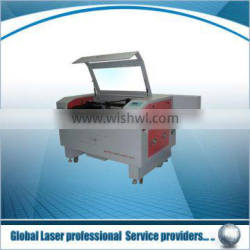 table top laser cutter GY-9060E wood acrylic leather fabric cloth