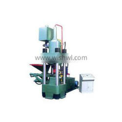 Industrial Professional Hydraulic Waste metal packing machine