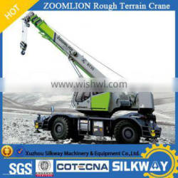 for earthquake rescue 35 ton lifting crane in cheap price