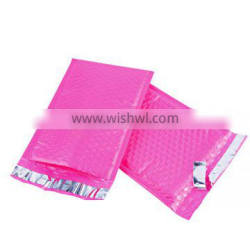 4x8 inches Pink Poly Bubble Mailer