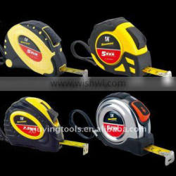 TOP MT-002 New measuring tape with soft grip