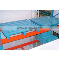 Steel pallet box with high quality