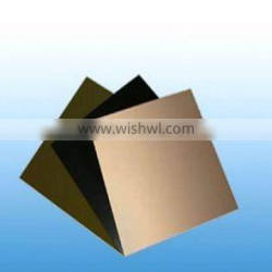 Copper Clad Laminate Sheet/CCL sheets for pcb use