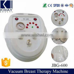 CE approval breast nipple enhancer beautiful breast machine with good price