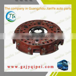 High performance Size 420mm,oem 1601-00122 yutong bus parts the heavy duty clutch pressure plates