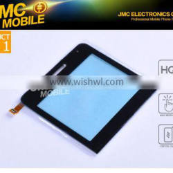 Mobile phone touch panel lens touch screen replacement touch digitizer for Motorola EX118