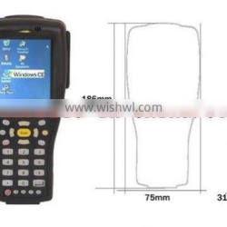 Middle Sized Reader, Animal RFID Reader Available At 13.56MHz