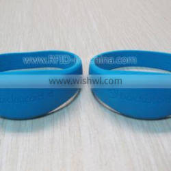 New Launched 125KHz or 13.56MHz RFID watchband