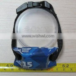 Anti-losing RFID Free Wristbands, Active Kid Protection Kit