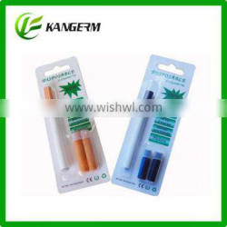 Diposable e cigarette health and clear atomizer cig electric