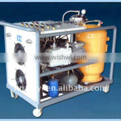 RF-68 Sulfur Hexafluoride(SF6) Recycling System with sf6 Gas Cylinder