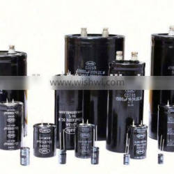 CD60 300WV 40UF 40x100MM Lug For moto starting the compressor starter air-conditioner Aluminum Electrolytic Capacitors