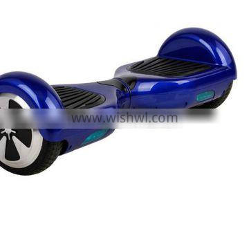 2016 newest 2 wheels powered unicycle smart balancing scooter electric skateboard mini balance smart scooter