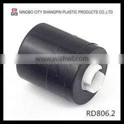 small plastic rotary damper for car