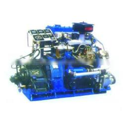 China Famous Brand Small Boat Engine 395ADC