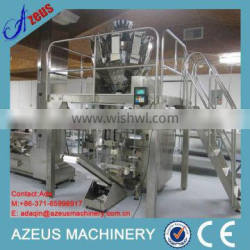 Fully Automatic Granule Packing Machine Small Packet Packing Machine
