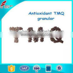 Rubber raw materail chemical rubber antioxidant TMQ( RD ) for rubber factory