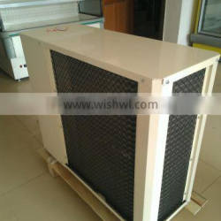 Sanye manufacture 2 hp refrigeration condensing unit with competitive price