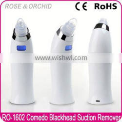 New products portable blackhead remover tool ce for acne pimples