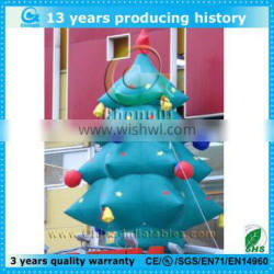 2013 most popular inflatable christmas tree decoration