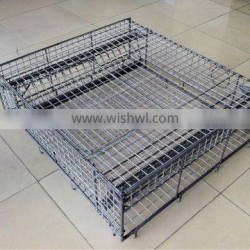 Stainless Crab Trap