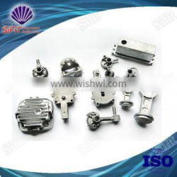 High Quality Customized Iron Sand Casting Auto Parts