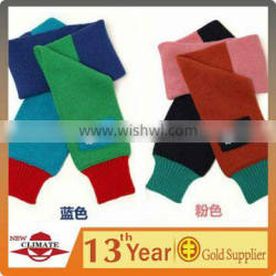 Kids knitted scarf fashion