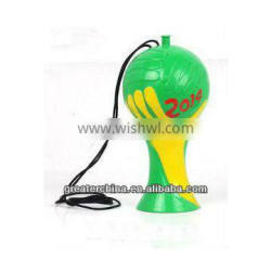 World Cup Cheer Whistle for world cup 2014