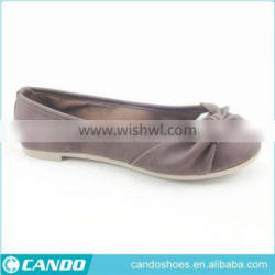 Lightweight PU Upper PVC Outsole Fancy Party Shoes For Women