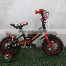 2016 CHILDREN BICYCLE WITH SPECIAL MUDGUARD