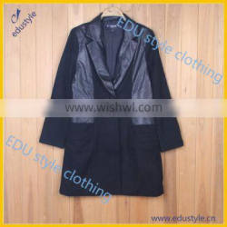 Different Style Custom Labels Pictures Of Men Coats