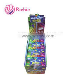 Rainbow chewing candy & Jelly Candy